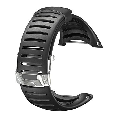 Suunto Core Light Strap - Black by