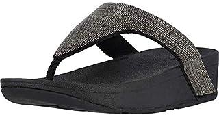 FitFlop Lottie Shimmermesh womens Sandal
