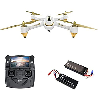 Hubsan H501S X4 1080P HD Camera RC Drone from Hubsan