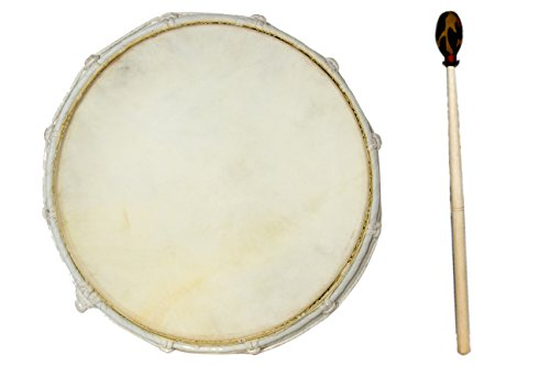 40cm Grosse Schamanentrommel Trommel Rahmentrommel Bodhran Drum Djembe