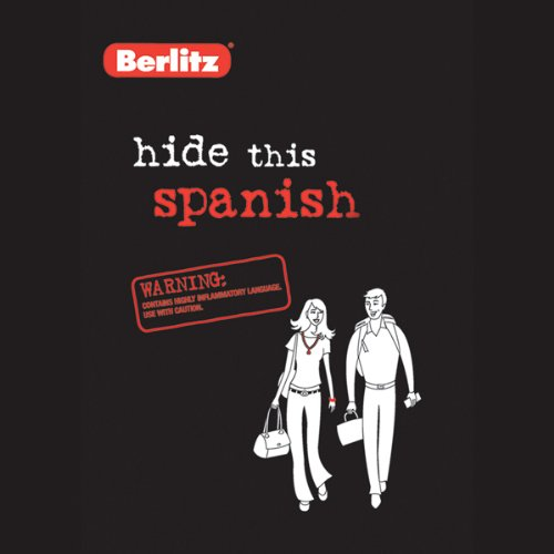 Hide This Spanish cover art