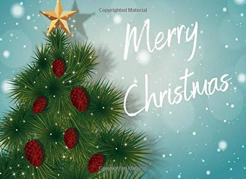 Merry Christmas: Adventskalender Gutscheinbuch / Gutscheinheft zum selbst ausfüllen mit 24 Gutscheinen / Geschenkidee für Mitarbeiter , Chef oder Chefin
