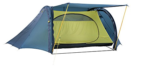 Helsport Fonnfjell Superlight 2 Zelt Blue 2020 Camping-Zelt