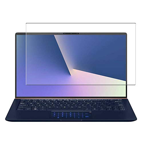 """Vaxson Vetro Temperato Pellicola Protettiva, compatibile con ASUS ZenBook 13 UX333 UX333FAC 13.3"""" [Coprire Solo l'area Attiva] 9H Screen Protector Film"""