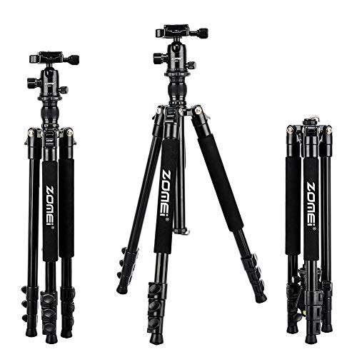 Treppiede Reflex ZOMEI Q555 Treppiede Fotocamera in...