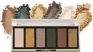 Milani Most Wanted Eyeshadow Palette - 120 Outlaw Olive