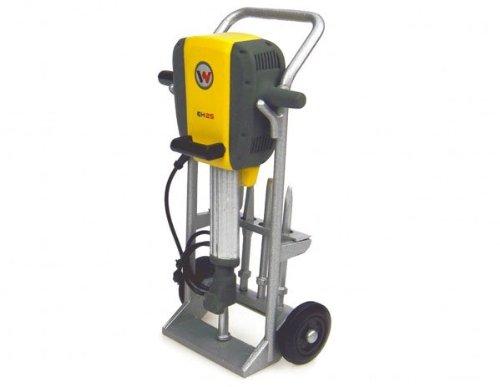 B2B Replicas UNI8075 Universal Hobbies - Wacker-Neuson EH25 Electric Jack Hammer