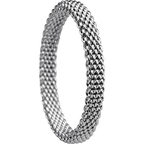 Bering MESH Ring/Innenring Milanaise RG 68 551-10-101