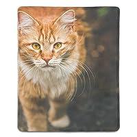 マウスパッド 猫動物ペット ゲームパッド ゲームプレイマット