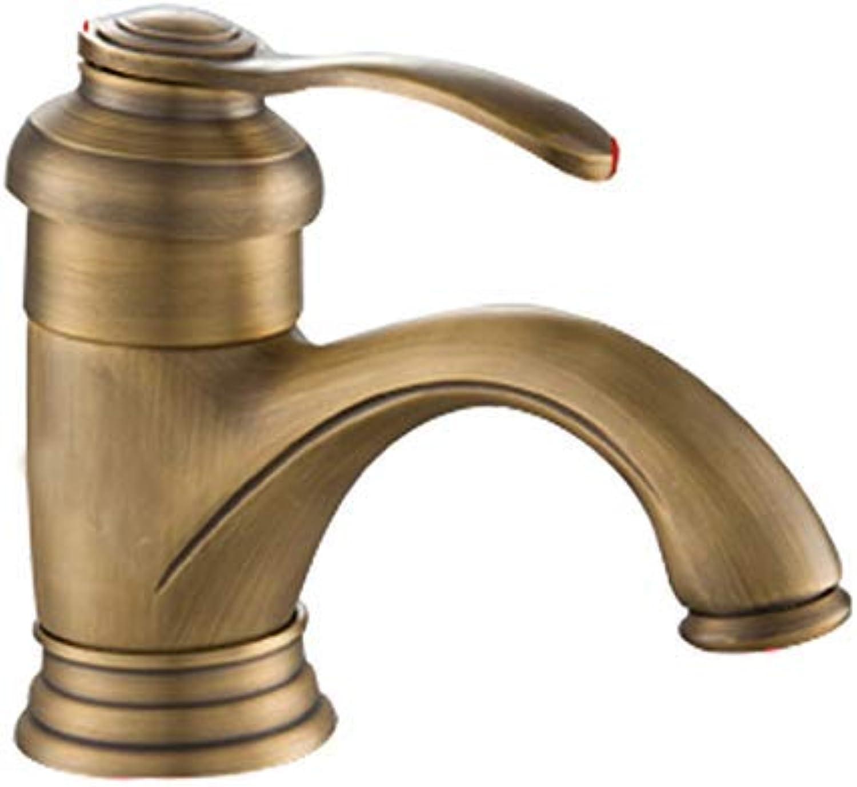 ZHAS Faucet, toilet faucet, antique faucet, antique antique copper