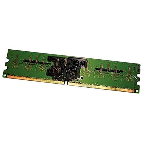 Kingston - Memoria RAM de 512 MB KX8388-ELG DDR2 PC2-5300U, 667 MHz,...