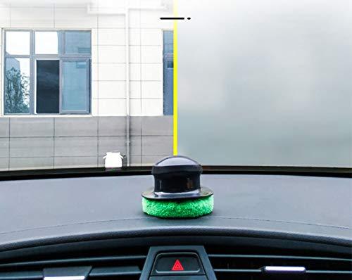 HULIJUAN Car Windshield Cleaner Tool Inside, Anti Fog Windshield Treatment, Windshield Defogger Upgraded A