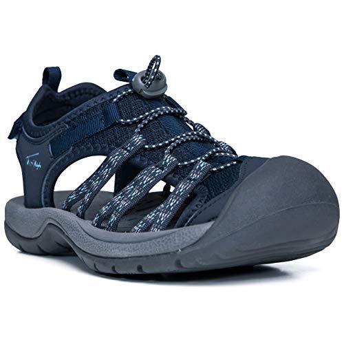 Trespass Damen Brontie Walking-Schuh, Marine, 39 EU