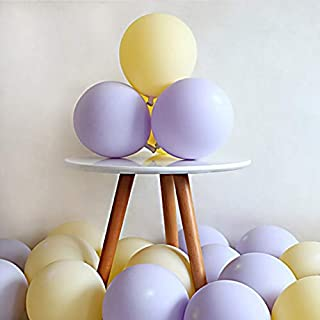 HOT-Banners - 20pcs Macaron Balloon 1st Happy Birthday Decorations First Birthday Boy Girl Party Kids Adult Baby One Year ...