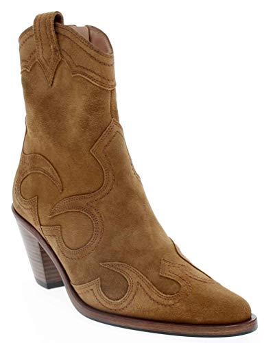 Free Lance Jane 7 Flame Zip Boot