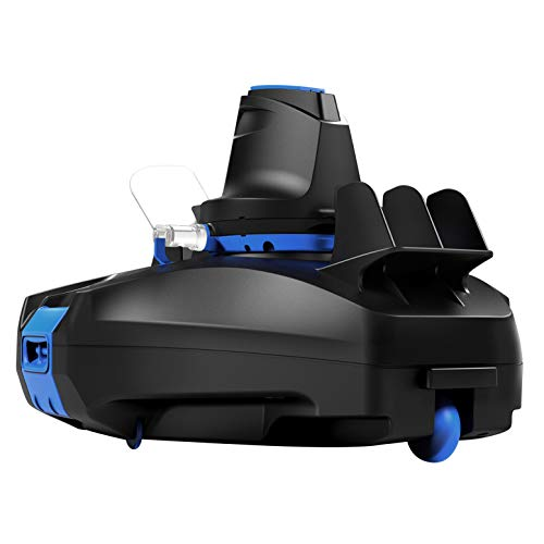 BESTWAY RC26CBX/EU - Robot Piscina Limpiafondos Kokido Delta 200 Sin Cables Batería Litio