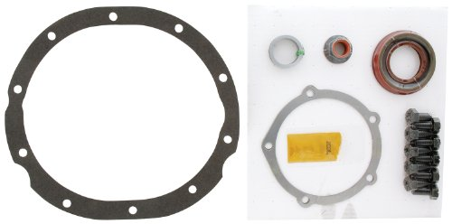 """Allstar ALL68610 9"""" with 2.893"""" Bearing Ring and Pinion Shim Kit for Ford"""