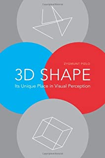 3D Shape: Its Unique Place in Visual Perception