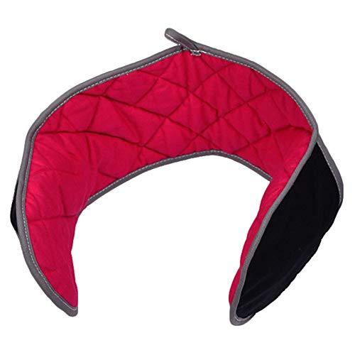 GTEFWZ Padded Doppelköpfig Mikrowelle Handschuhe Hitzebeständig Dicke Baumwollofenhandschuhe Und Topflappen Zum Grillen Oder Kochen Küche Handschuhen