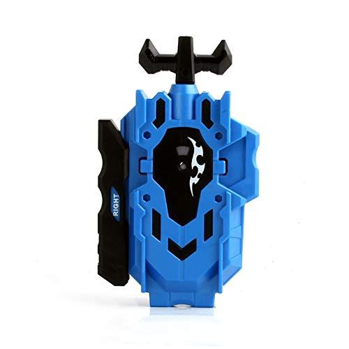 BurstLauncher L/R Spin B119 (Blue Launcher) ,...