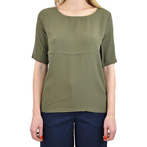 minimum T-Shirt Donna ELCìVIRE 15293.212 (38 - IVY Green)