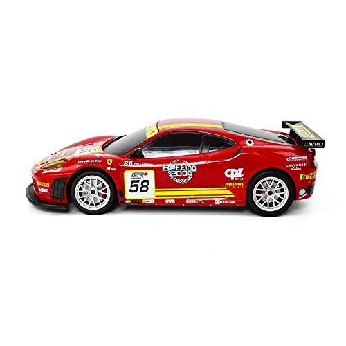 RC Auto kaufen Rennwagen Bild 3: 1:20 HSP Himoto Ferrari F430 GT*