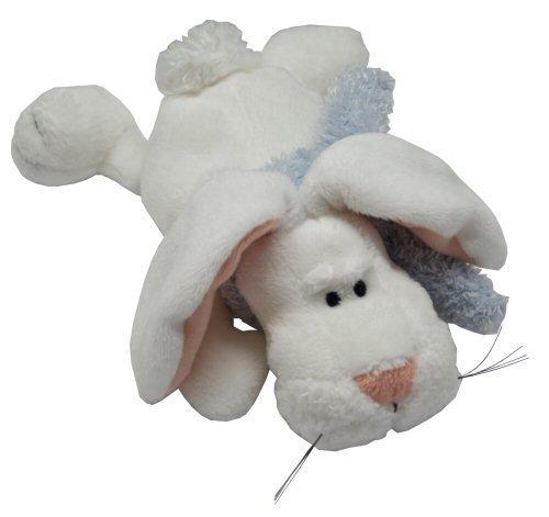 Nici 27906–Plüsch Hase liegend, 20cm