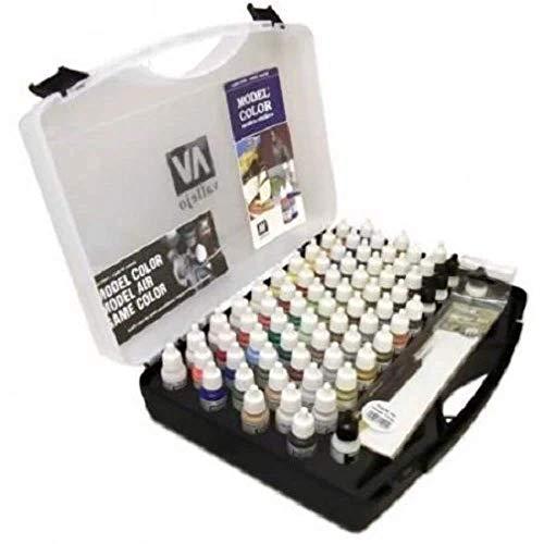 Vallejo - Set Colori Model Colore Hobby Num. 70172