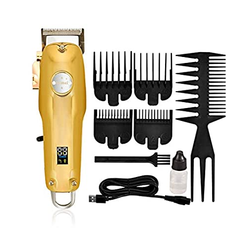 70%OƑƑ Hair Clippers for Men
