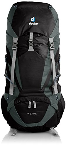Deuter ACT Lite 40 + 10 - Ultralight Trekking Backpack