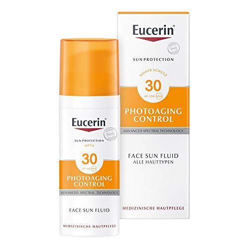 EUCERIN Sun Fluid PhotoAging Control LSF 30 50 ml
