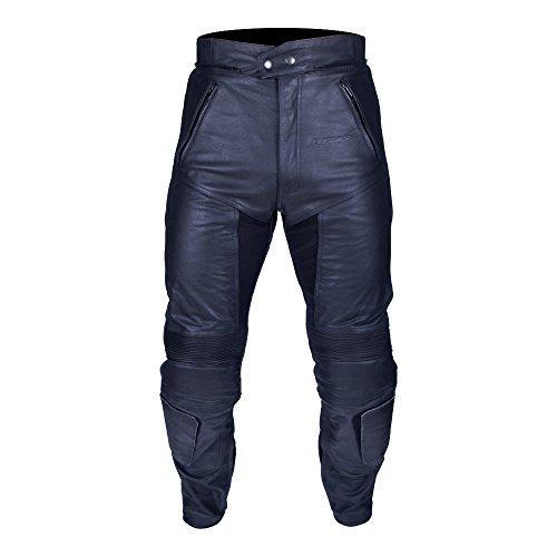 Buffalo Classic dames lederen jeans BPLCLAS1410 8 Zwart