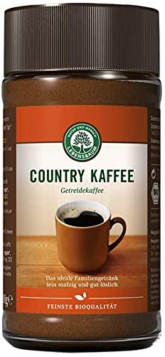 Lebensbaum Bio Country Kaffee (6 x 100 gr)