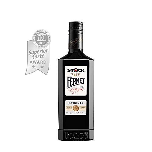 Fernet Stock 1927 Kräuterlikör 38% vol. (1 x 0,5 Liter)