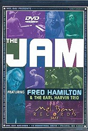 The Jam – Featuring Fred Hamilton & THE Earl Harvin Trio: DVD di video