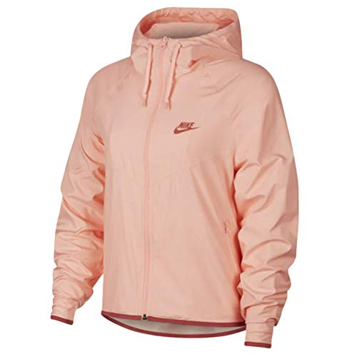 Nike Womens NSW Windrunner Sports Jackets BV3939-697 Size L