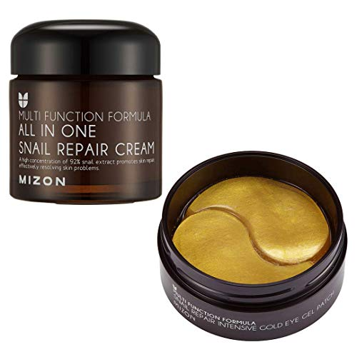 Mizon Mizon Snail Repair Eye Cream