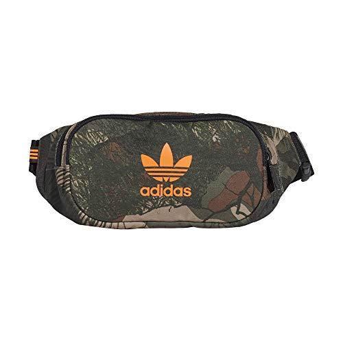Adidas Originals Camo Waistbag One Size