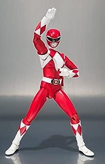 Power Rangers 2018 Saban's Event Exclusive S.H. Figuarts Red Ranger