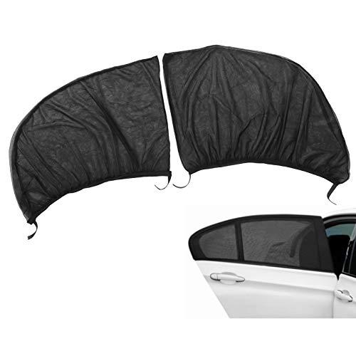Zwinner Parasol para automóvil, Pantalla para automóvil ventilada y Transpirable para el hogar para el automóvil(Car)