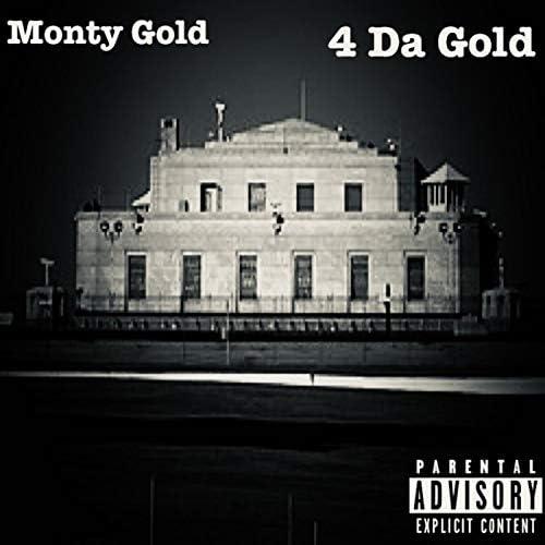 Monty Gold