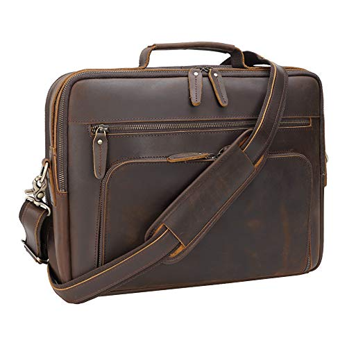 TIDING - Luggage- Messenger Bag mens Fits 15.6 inch laptop