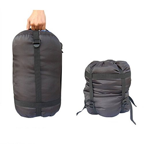 Camping Sleeping Bag Compression Sacks