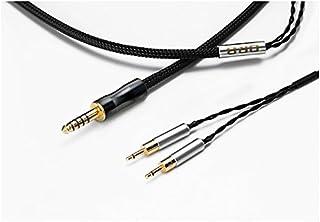 ORB Audio ヘッドホン用リケーブル HD700-4.4mm(1.5m) Clear force HD700 4.4φ CF-HD700 4.4 1.5m