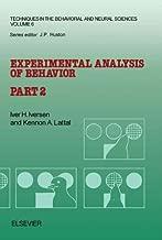 experimental analysis of behavior