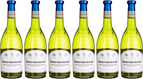 Boschendal Sauvignon Blanc Grande Cuvée  Coastal Region  trocken (6 x 0.75 l)