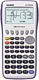 Casio fx-9750GII Graphing Calculator with icon...