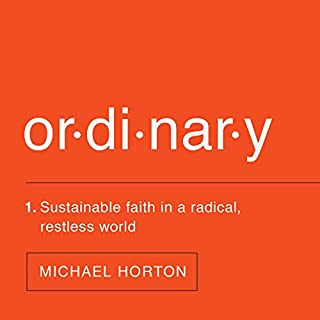 Ordinary cover art