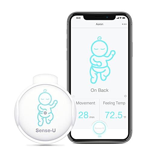 Top 10 Best baby sleep monitor Reviews