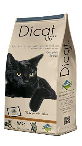 Dibaq Alimento Completo Extrusionado para Gatos - 14000 gr